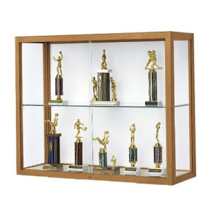Trophy Display Cabinet Royal Awards